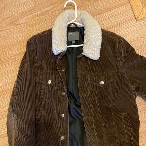 Soft Asos Jacket